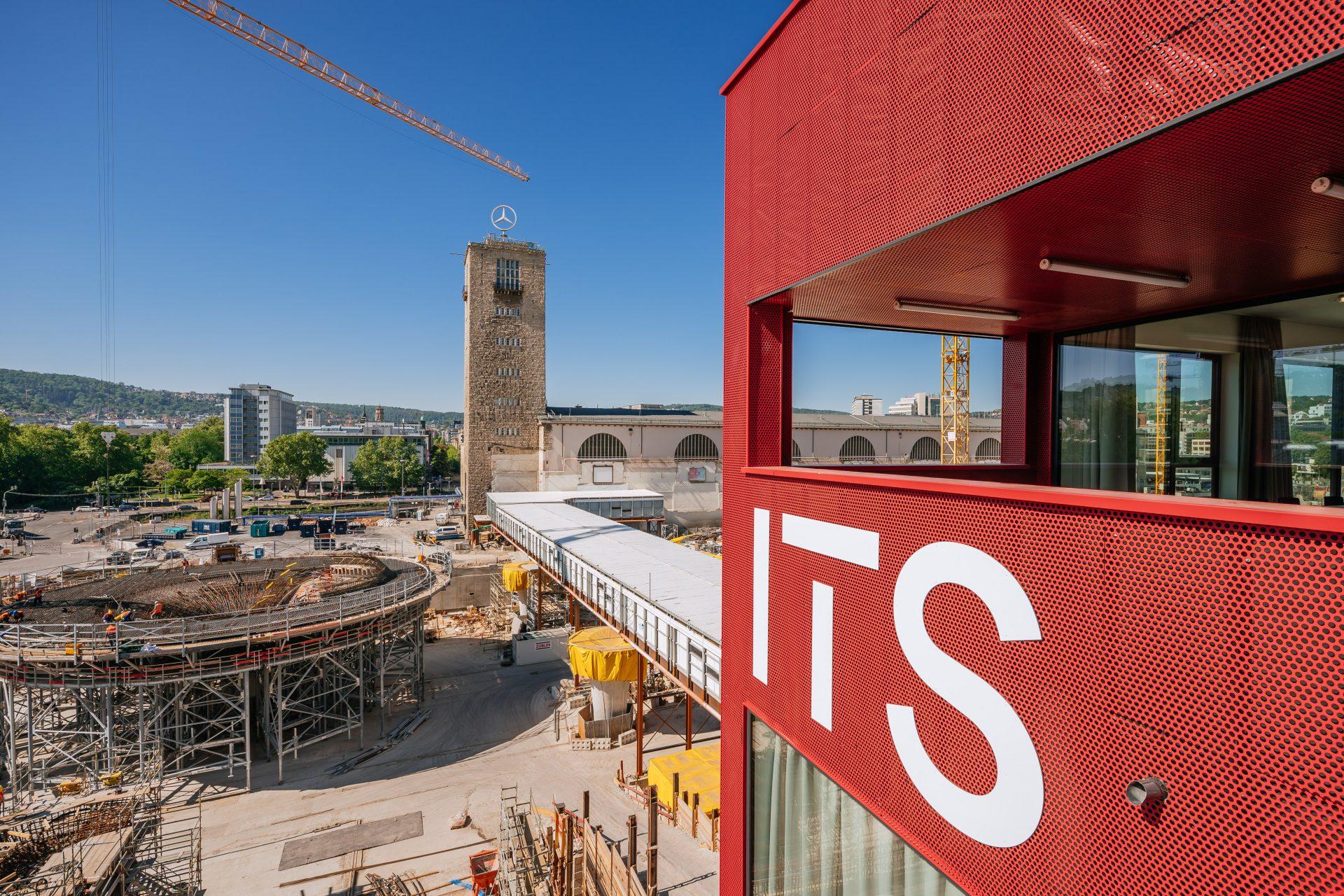 InfoTurmStuttgart Normalbetrieb in der Ausstellung ab 3. Juli 2020