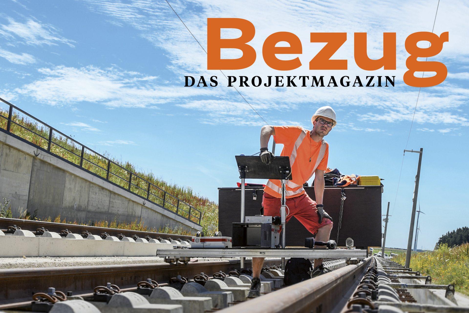 BEZUG 29 - Aktuelle Ausgabe